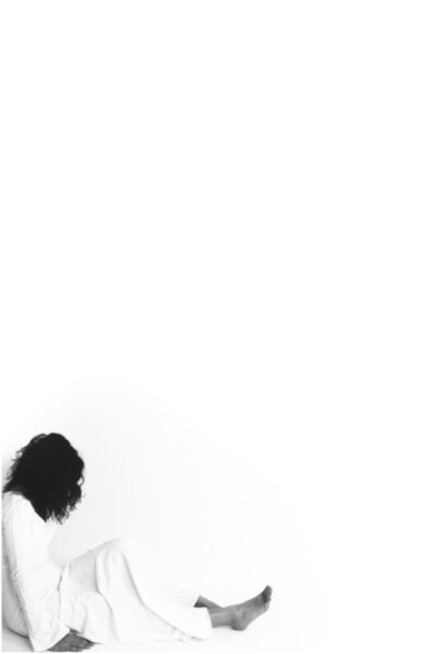 Nicène Kossentini, 'They abused her by saying ... V', 2012