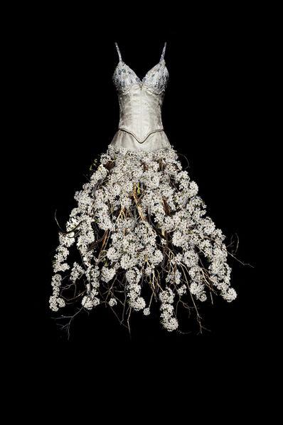 Todd Murphy, 'Untitled (White Flower Dress)', 2010