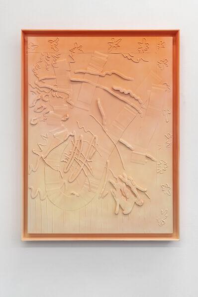 Hannah Sophie Dunkelberg, 'Elle Rougit (No.8)', 2019