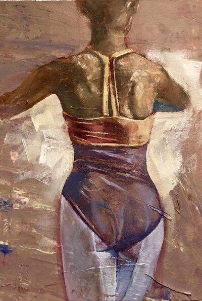 Nathan Florence, 'Ballet Study', 2019