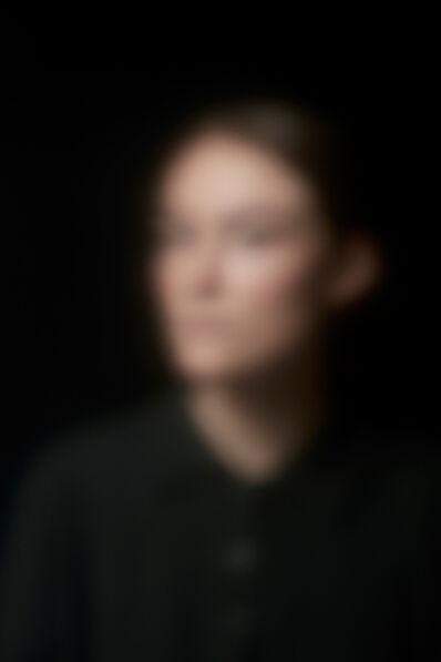 Céline Bodin, 'Archer I from light of Grace', 2018