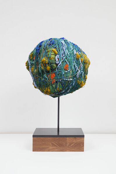 Sheila Hicks, 'Off the Wall', 2020