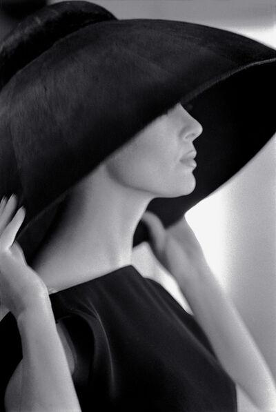 Jerry Schatzberg, 'Untitled Hat', 1966