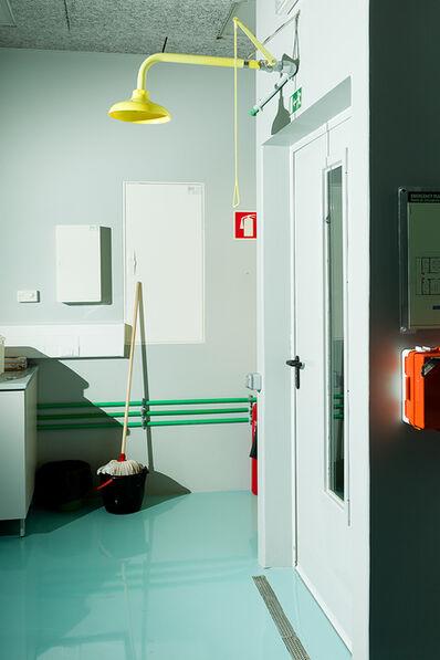 Diogo Bento, 'Untitled (Dry Laboratory)', 2019