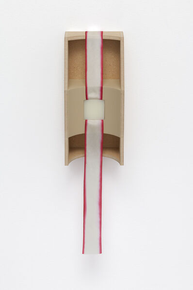 B. Ingrid Olson, 'Capped Bulb', 2019