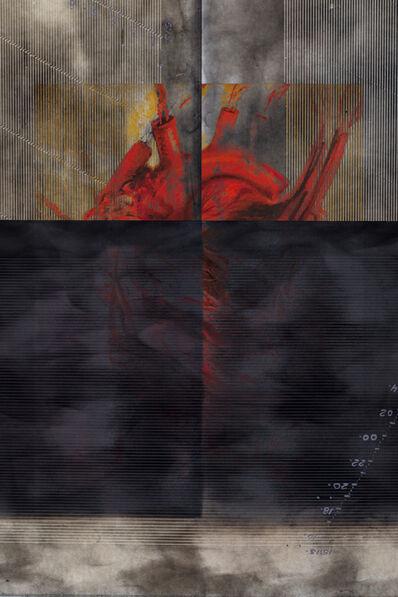 Muriel Hasbun, 'Pulse: Corazón (Hoage, Luis Lazo),', 2020