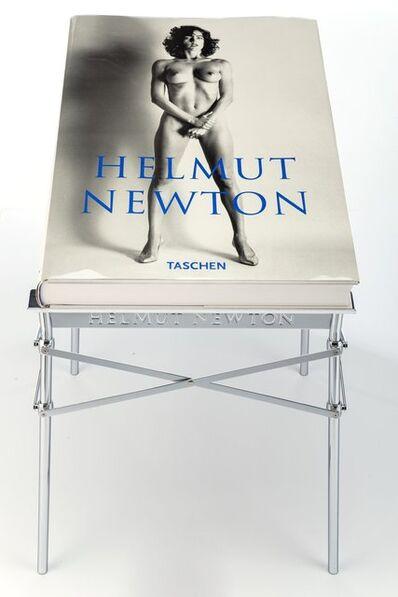 Helmut Newton, 'SUMO, Monte Carlo: Taschen, first edition,', 1999