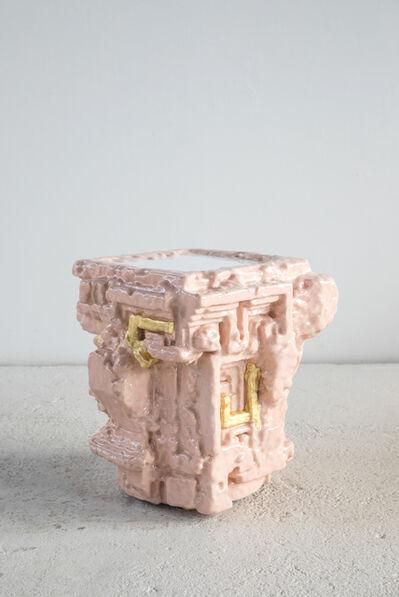 Chris Schanck, 'Fleshbot', 2018