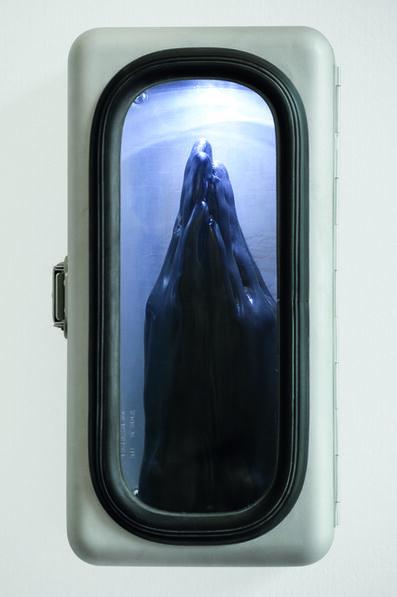 Luc Mattenberger, 'Ex-voto', 2009