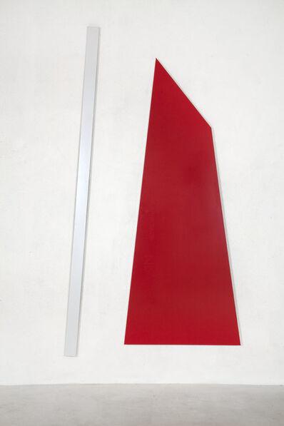 Teodosio Magnoni, 'Immagine Spazio 2', 2013