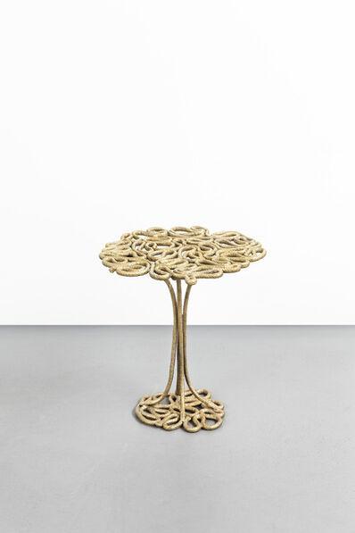 Humberto and Fernando Campana, 'Ofidia Side Table', 2015