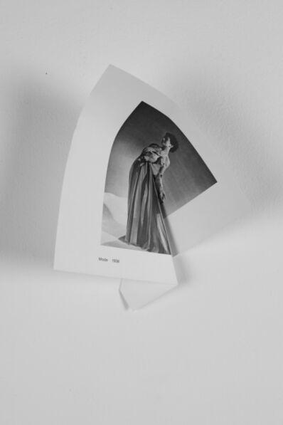 Caroline Heider, 'Ph8162, fashion 1938 (from Genia Rubin series)', 2010