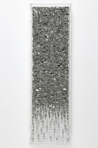 Katsumi Hayakawa, 'Reflection #17V02', 2017