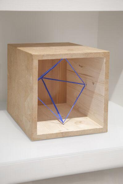 Alex Dorici, 'Dorici in Box #0011', ca. 2019