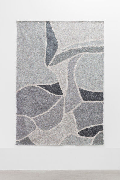 Jochen Schmith, 'Picnic Blanket (Idling)', 2018