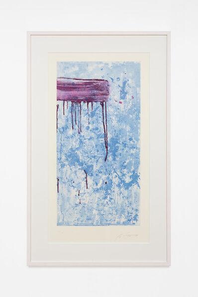 Pat Steir, 'Daybreak', 1993