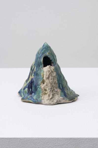 Sharif Farrag, 'Untitled (Incense Burner)', 2018