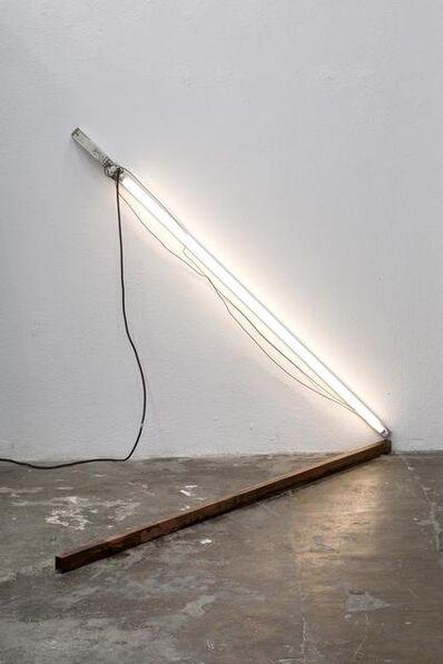 Pedro Cabrita Reis, 'London Angles #2', 2014