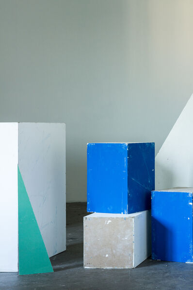Peter Puklus, 'Untitled', 2015