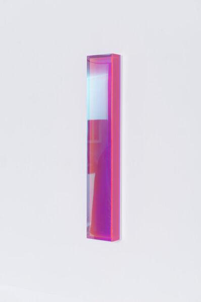 Regine Schumann, 'Colormirror Satin Loft Two+', 2014
