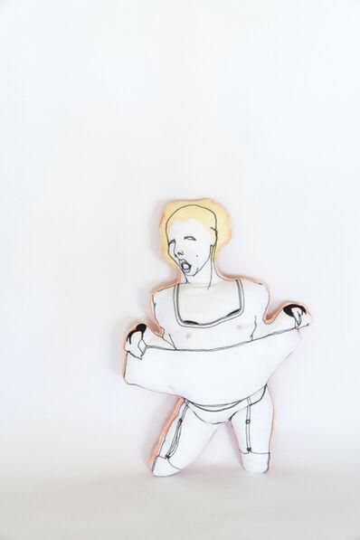 Elena Monzo, 'Maria Antonietta', 2021