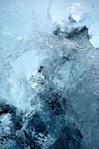 "Jitka Hanzlová, 'EIS#2 Untitled, 2018 (blobb) from ""WATER""', 2018"