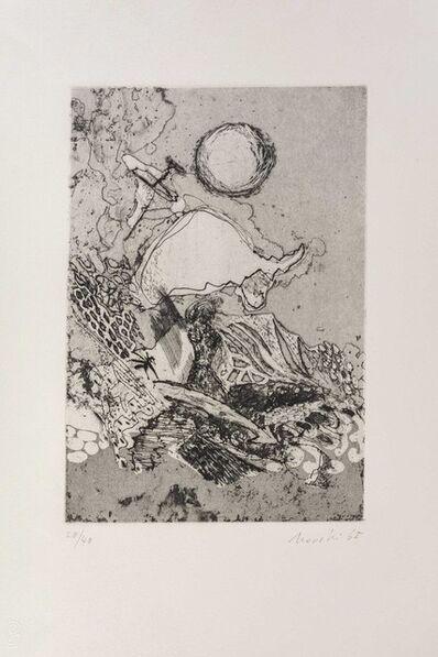 Gastone Novelli, 'Untitled', 1965