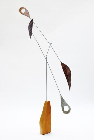 Karolina Maszkiewicz, 'Cian', 2018