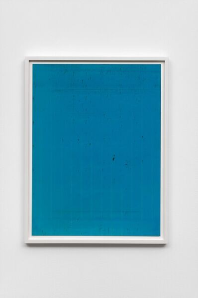 Wolfgang Tillmans, 'Silver 209', 2014