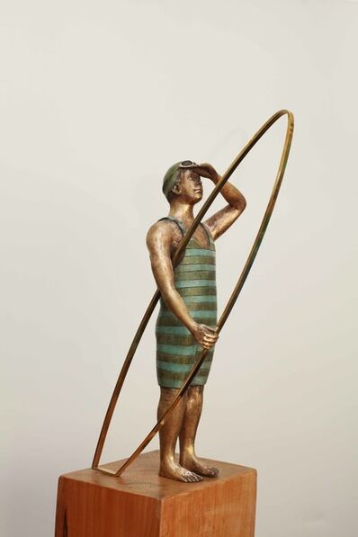 Ignacio Gana, 'Surfer'