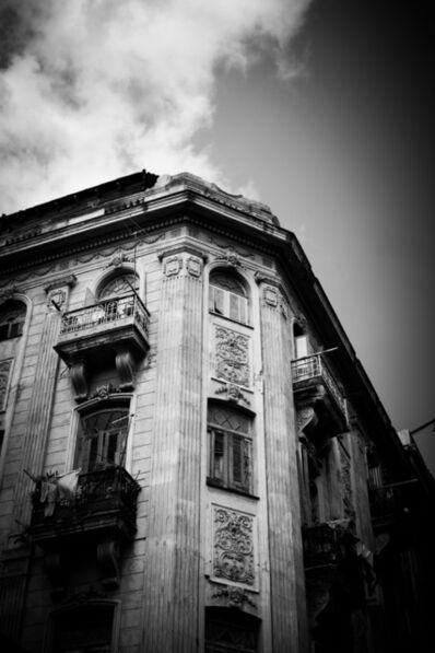 """Leandro Feal, 'From Series """"¿Y alla que hora es? Chicago, La Habana, NY, Barcelona""""', 2015-2018"""