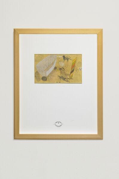 José Antonio Suárez Londoño, 'Dibujo', 2003
