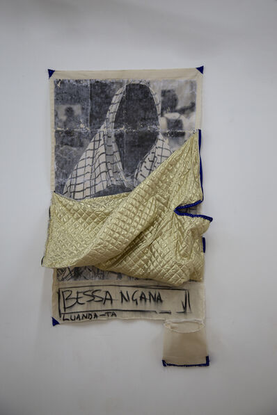 Januario Jano, 'Untitled (Bessa Ngana)', 2019