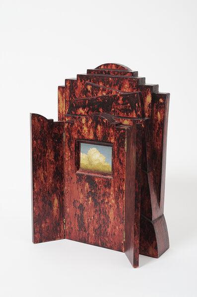 Jim Thalassoudis, 'Untitled (Cloud)', 1993