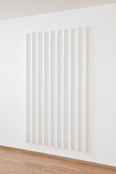 Liam Gillick, 'Shanty Structure A', 2013