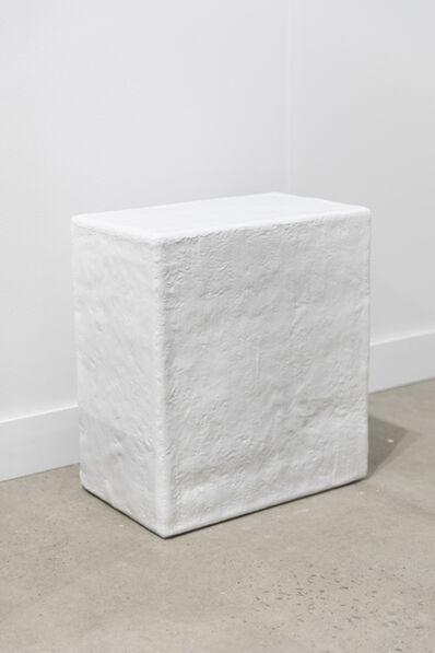 Nucleo, 'Primitive Stool ', 2017