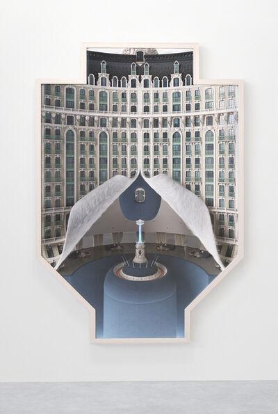 Jonathan Monaghan, 'Ansonia', 2015