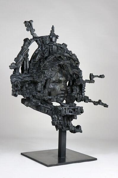Christophe Charbonnel, 'Intelligence artificielle', 2019