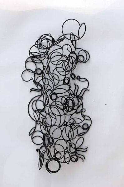 Susan Woods, 'Floral Sconce', 2013