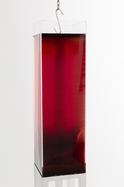 Max Hooper Schneider, 'Blood Alcohol Level CH59X', 2014