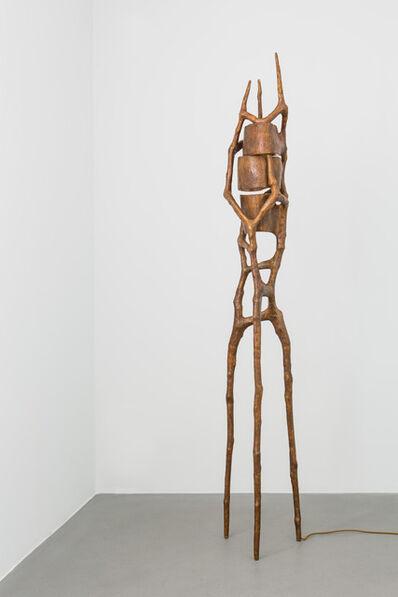 Charles Trevelyan, 'Between the lines', 2013