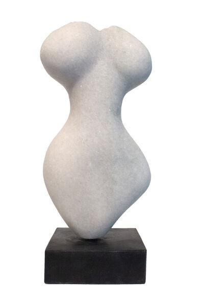 Evelyne Brader-Frank, 'Themis', 2018