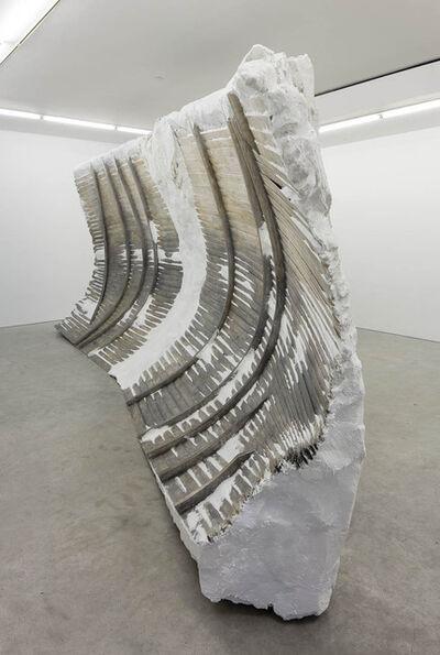 Blane De St. Croix, 'Dead Ice', 2014