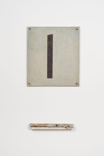 Bill Walton, '1/4 Turn (#6)'