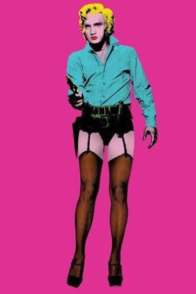 Henry Hate, 'Diva Las Vegas', 2015