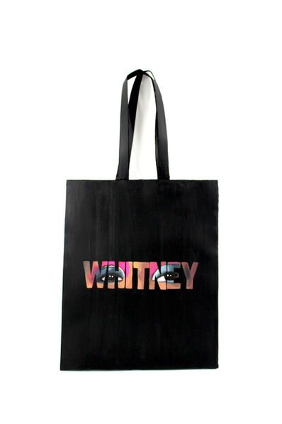 Libby Black, 'Whitney Tote', 2018