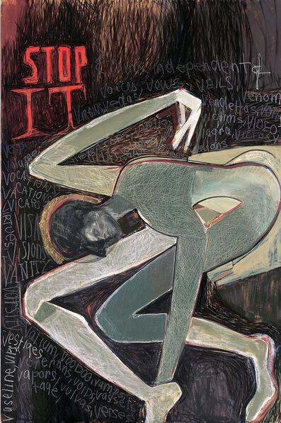 Linda Hackett, 'Verbatim', 1998-2004