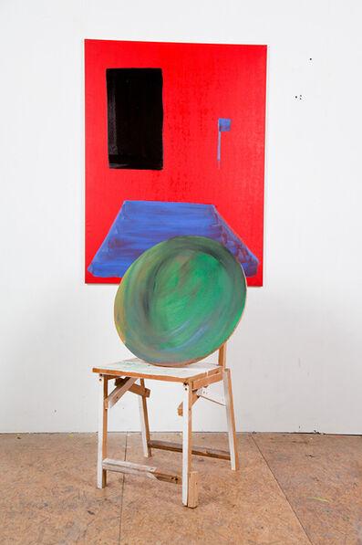 charlie jeffery, 'Room 1', 2019