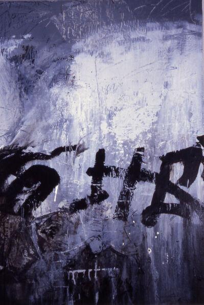 Kirk Pedersen, 'HR', 1995