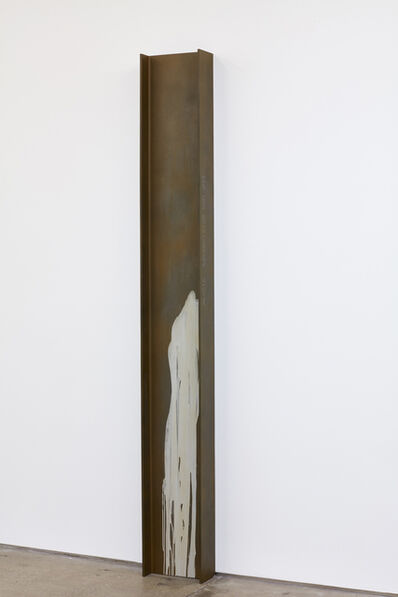 Kaz Oshiro, 'Untitled (Steel Beam)', 2016